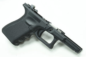 Guarder New Generation Frame Complete Full Set For MARUI G19 (U.S. Ver./Black) GLK-188(U)BK