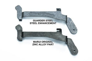 Guarder Steel Trigger Lever for MARUI G17 Gen4 #GLK-203