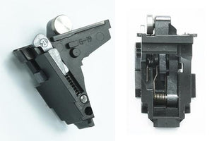 Guarder Steel Knocker Lock for MARUI G17 Gen4 #GLK-212