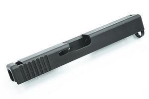 Guarder Steel CNC Slide for MARUI G17 Gen4 (Black) #GLK-215(BK)