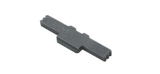 Guarder Steel Slide Lock for MARUI / KJ G-Series (Black) GLK-72(BK)