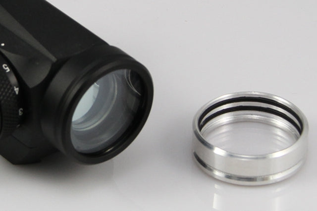 Guns Modify PC Lens Protector Cover set for Aimpoint M2/M3 Sight #GM0047