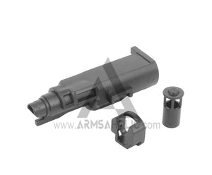 Guns Modify Reinforced High Flow Nozzle Set for TM TOKYO MARUI G18C GBB #GM0052