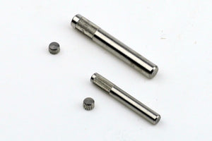 Guns Modify Stainless Steel Pin Set for Marui G-Series Gas Blowback Pistol-Silver