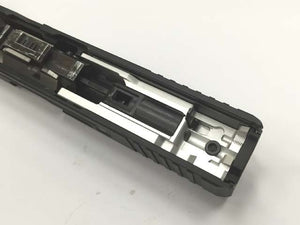 Guns Modify Aluminum CNC Zero Housing System for Marui G17/26/34 (CO2 Ready) #GM0148
