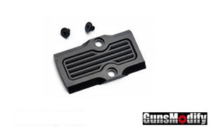 Guns Modify Aluminum RMR Cover & Screws for GM RMR Slide