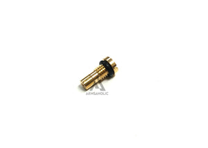Maple Leaf Fill Valve For WE KJ GAS Magazine G-series GBB