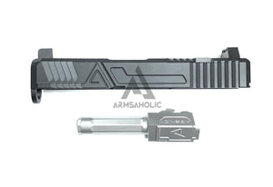 RWA Agency Arms Hybrid 26 Slide Set