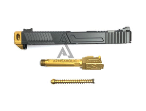 RWA Agency Arms Project NOC Limited Edition