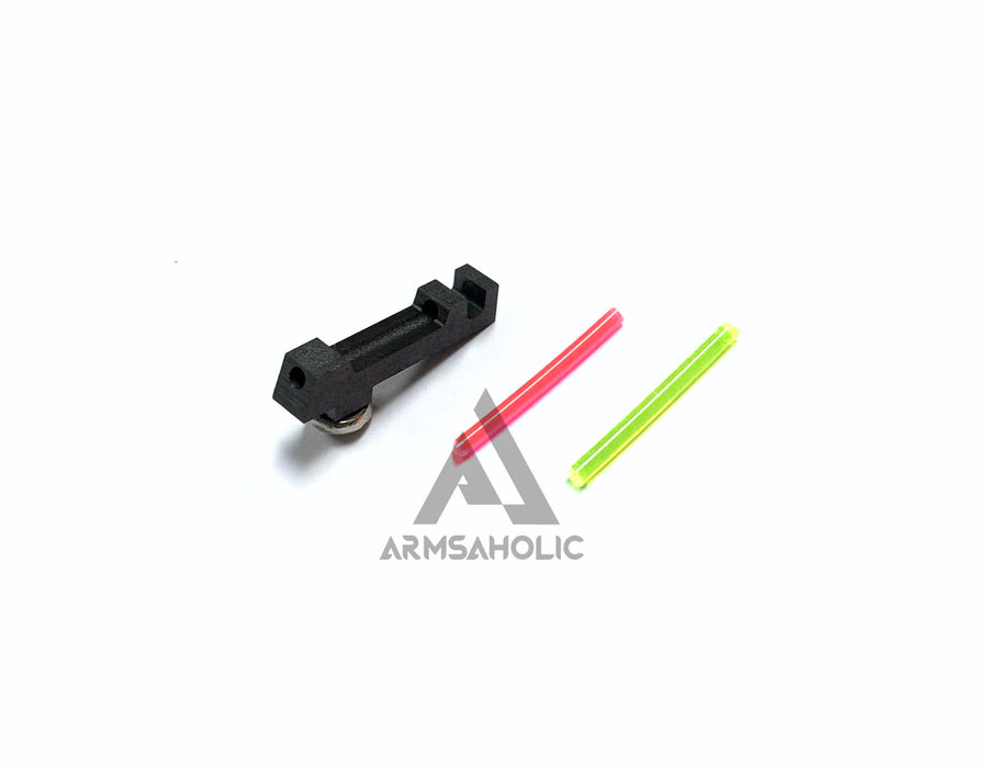 JLP Perfect Dot Fiber Optic Front Sight for G Series