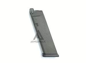 Guns Modify Full Upgraded Magazine For TM / GM G Model GBB Gen3 / 4 Compatible ( Black)
