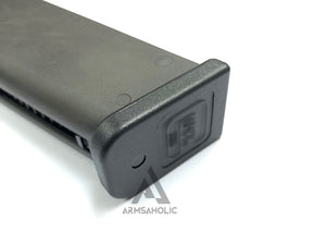 Guns Modify Full Upgraded Magazine For TM / GM G Model GBBP Series Gen3 / 4 Compatible ( BK)