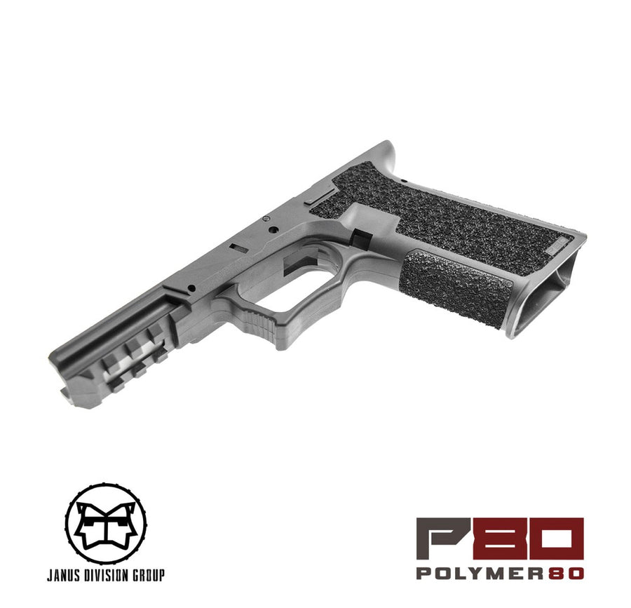 JDG Polymer80 P80 PF940V2 Frame for Glock 17 Gen3 ( Umarex / Marui / WE )(Black)