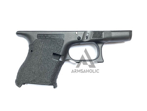 Armsaholic Custom Lower Frame 04 For Marui G26 Airsoft GBB - Black