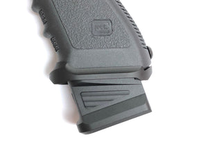 5KU Aluminum Magazine Base Pad for Glock Black 5KU GB-445