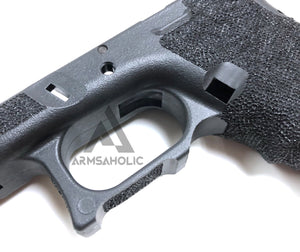 Armsaholic Custom S-style Lower Frame For Marui 17 / 18C Airsoft GBB - New Version
