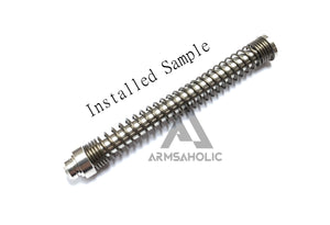 The Jager Cave Enhanced Recoil/Spring for MARUI KJ WE UMAREX G17 18C 22 34 GBB series