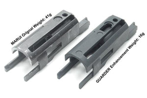 Guarder Light Weight Nozzle Housing For Tokyo Marui HI-CAPA 5.1/4.3 GBB #CAPA-41(A)