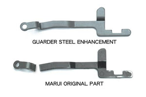 Guarder Steel Trigger Lever for MARUI M&P9
