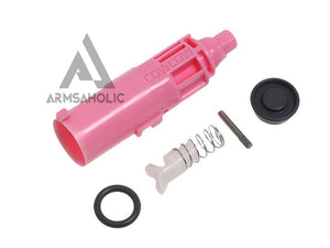 COWCOW Tech PinkMood Enhanced Loading Nozzle Set for HI-CAPA 1911 GBB