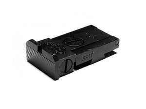 Airsoft Masterpiece Aluminum Rear Sight for Hi-CAPA - STI #RSA-STI