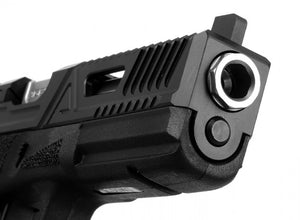 RWA Agency Arms Urban Combat 17 Slide Set 2.0 (RMR Version) #RWAEXT-PS-2-0013