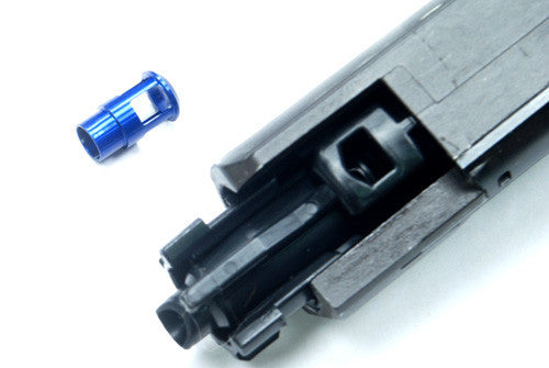 SFW Nozzle Valve & Hammer Spring for MARUI M4A1 MWS GBB