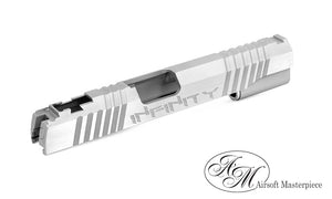 Airsoft Masterpiece Infinity Formula ver.2 Standard Slide for Hi-CAPA 5.1/1911