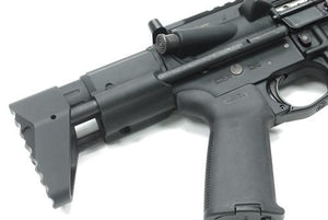 SVOBODA Compact Carbine Stock For AR GBB