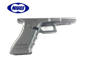TOKYO MARUI (TM) - G17 Original Lower Frame (Black) for G17/G18C/G22/G34 Gas Blowback GBB Pistol Series