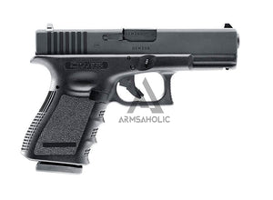 UMAREX G19 GEN 3 Gas BlowBack Airsoft Pistol