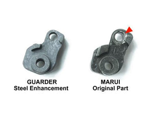 Guarder Steel CNC Hammer for MARUI G18C #GLK-128
