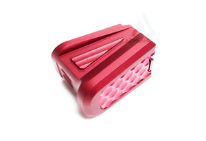 5KU Z-Style Magazine BasePad for G17/18C/22/34 GBB - Red #GB-445-RD