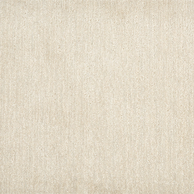 Allegra Hand-Loomed Wool Blend Custom Rug - Travertine