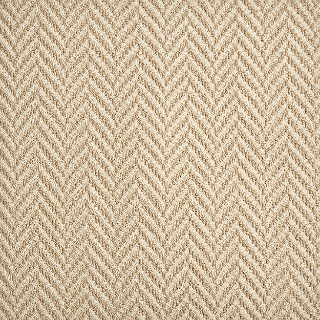 Bravo Tufted Custom Rug - Straw