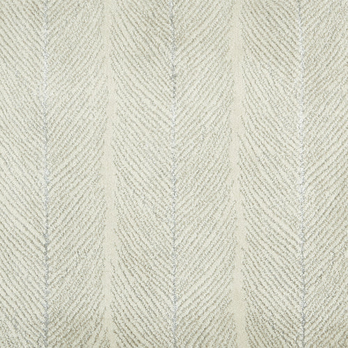 Brightwater Woven Custom Rug - Ivory
