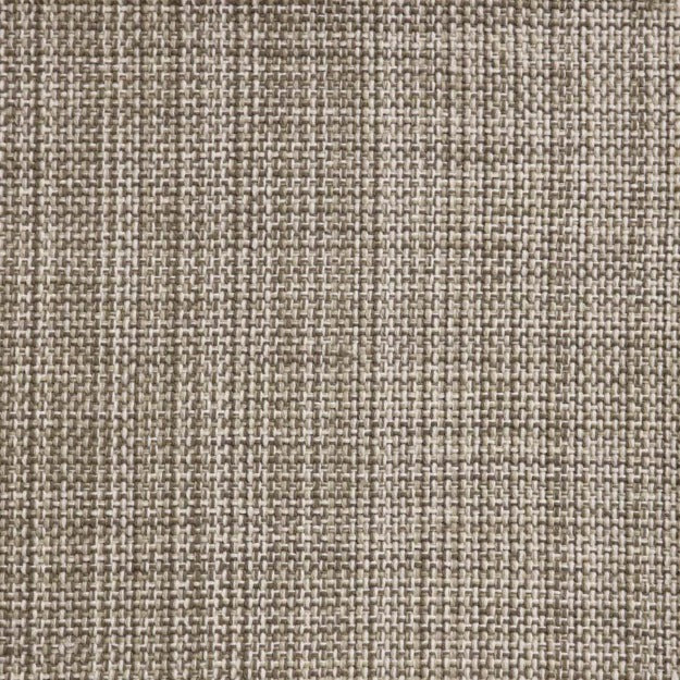 High-Performance All-Weather Indoor/Outdoor Custom Rug with UV Resistant Standard Edge Finish - Calypso Neutral Naples