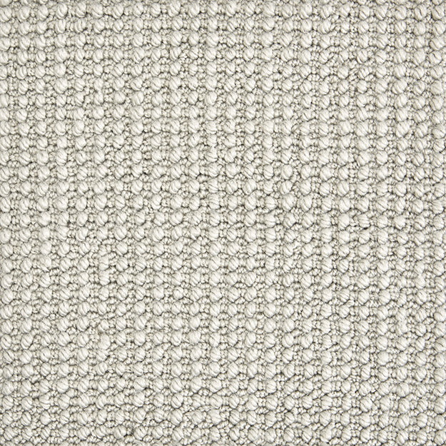 Charmed Hand Loomed Custom Rug - Metal
