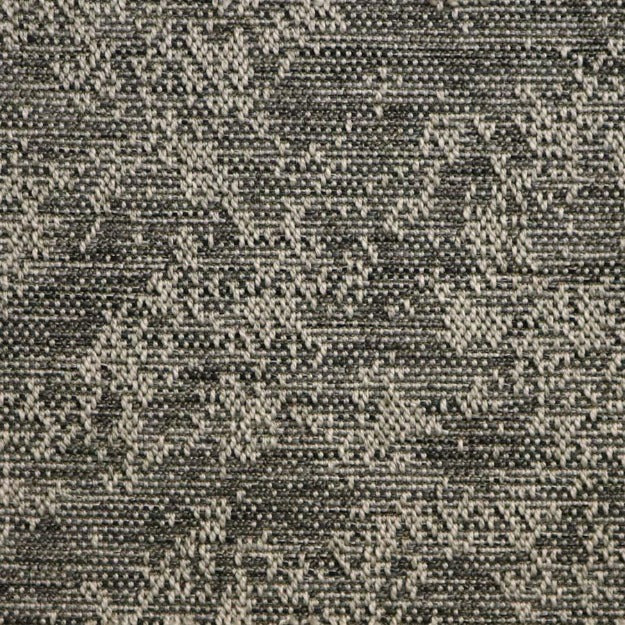 High-Performance All-Weather Indoor/Outdoor Custom Rug with UV Resistant Standard Edge Finish - Portico Iron Mountain