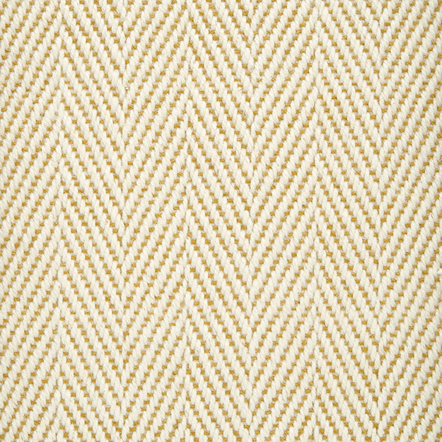 Providence 100% Wool Hand-Loomed Custom Rug - Lime