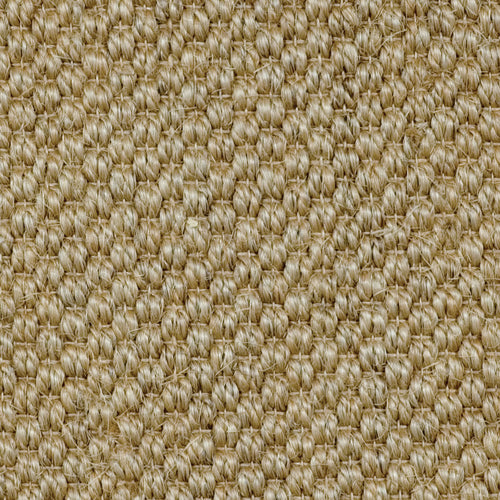 Fibreworks® Custom 100% Sisal Rug with Matching Serged Border or Other Border Options - Siskiyou 772
