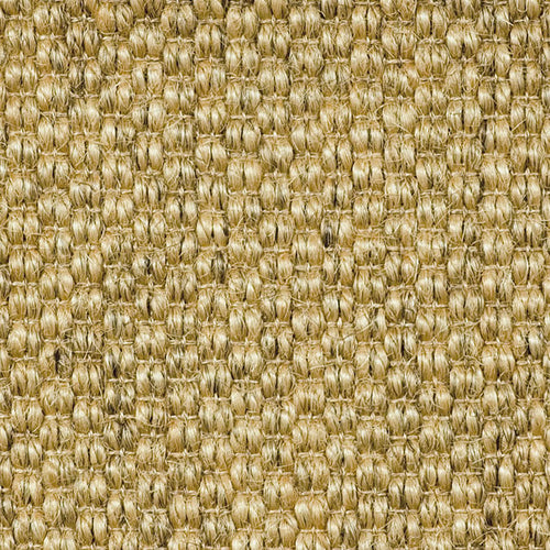 Fibreworks® Custom 100% Sisal Rug with Matching Serged Border or Other Border Options - Siskiyou - 776