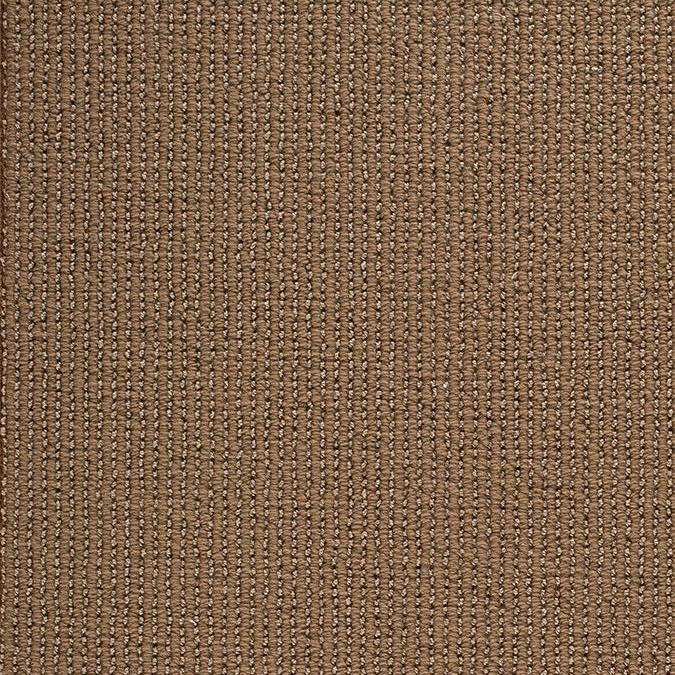 Tight and Fine Woven 100% New Zealand Wool Custom Rug - Bronze