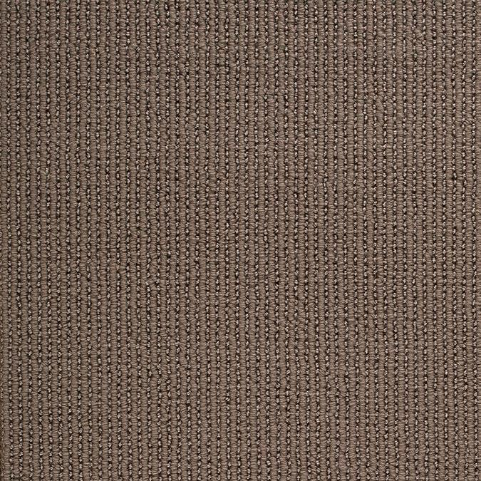 Tight and Fine Woven 100% New Zealand Wool Custom Rug - Charcoal
