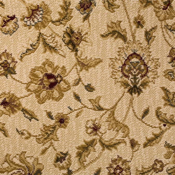 Opulence Woven Custom Rug -Cream/Beige Multi Desert Sands