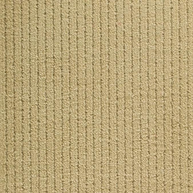 Sequel Woven Wool Custom Rug - Beige Bonsai Tint