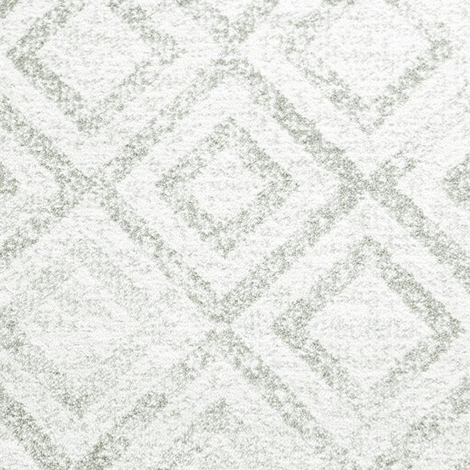 Sphinx Woven Custom Rug - Grey/Taupe Alabaster