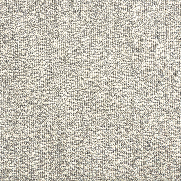 Remington 100% Wool Hand-Loomed Custom Rug - Metal