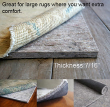 Superior Lock Rug Pad - Best Performing Rug Pad On The Market! Available In Any Size.