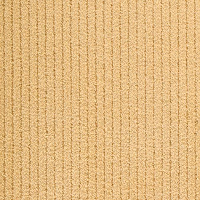 Sequel Woven Wool Custom Rug - Lemon Zest